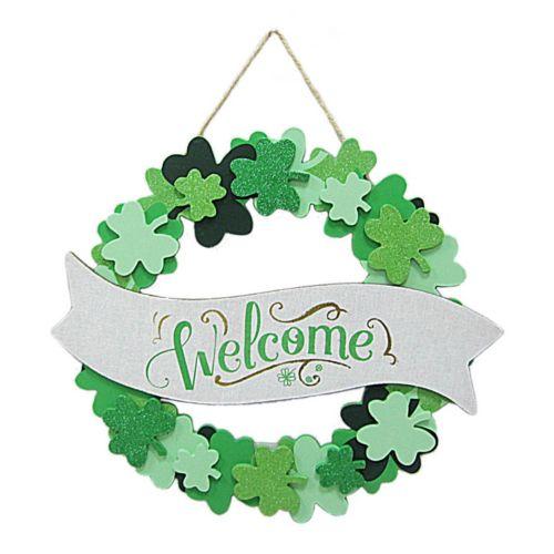 Celebrate St. Patrick's Day To...