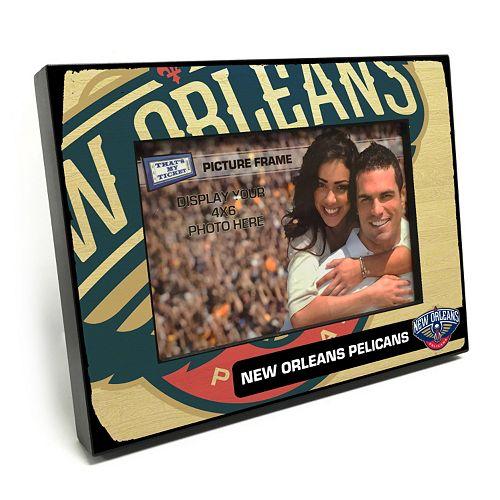 New Orleans Pelicans 4
