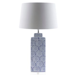 Decor 140 Benedetto Table Lamp