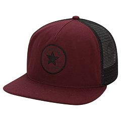 Adult Converse All Star Chuck Taylor Core Trucker Baseball Cap by