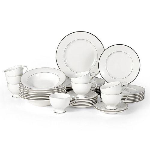 Mikasa Cameo 40-pc. Dinnerware Set