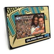 Orlando Magic 4' x 6' Wooden Frame