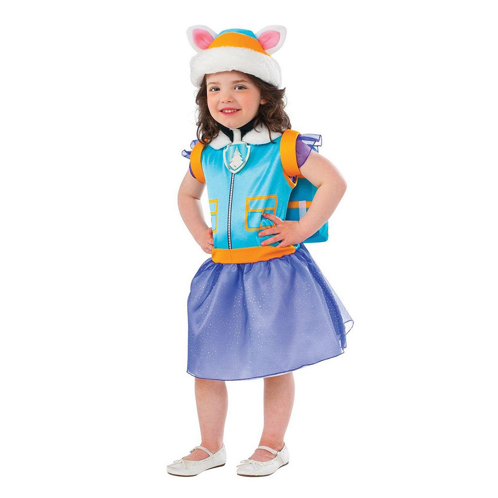 Toddler Paw Patrol Everest Classic Costume