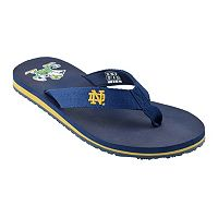Women's Notre Dame Fighting Irish Flip-Flops