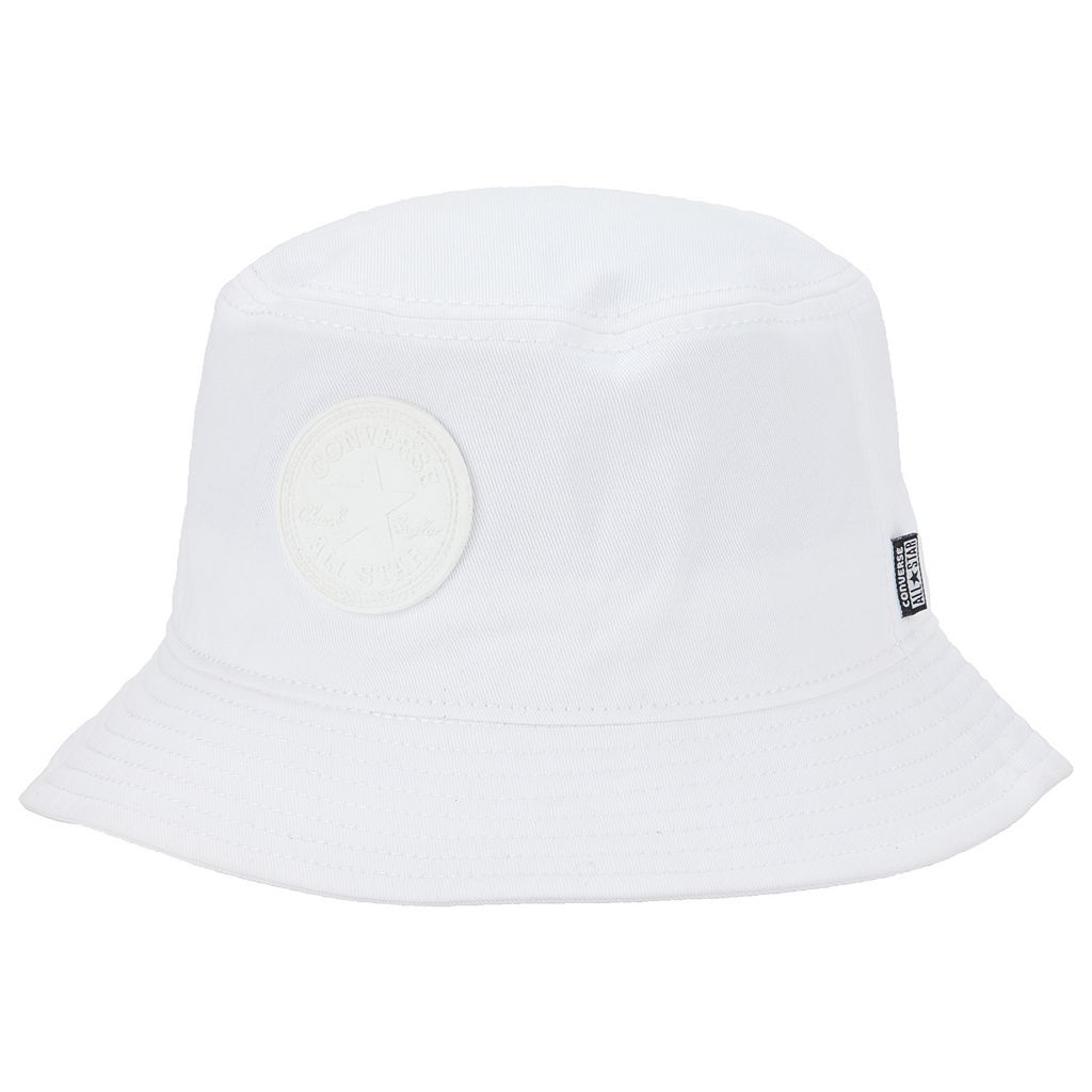 Adult Converse All Star Chuck Taylor Monochrome Bucket Hat