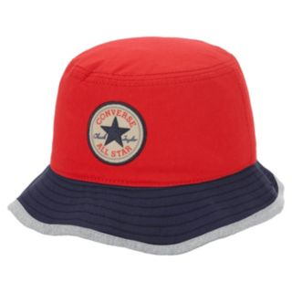 Adult Converse All Star Chuck Taylor Colorblock Bucket Hat