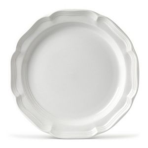 Portmeirion Sophie Conran White Large 17 Oval Plate 434349