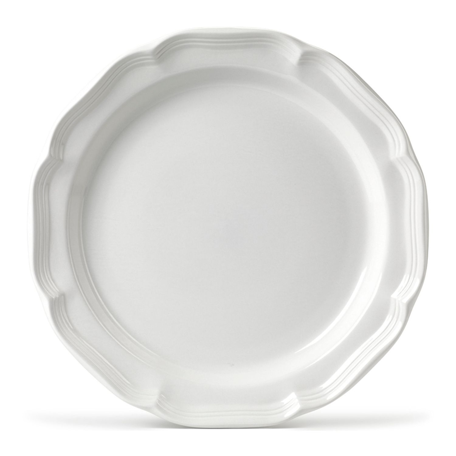 mikasa french countryside 12in round serving platter