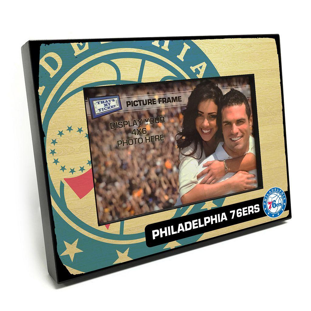 Philadelphia 76ers 4