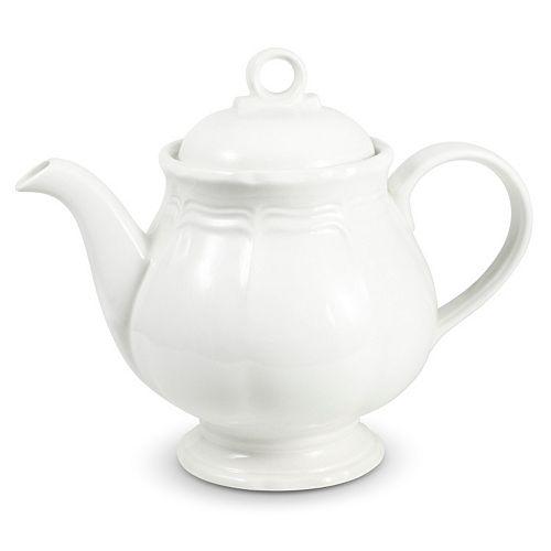 Mikasa French Countryside 46-oz. Teapot