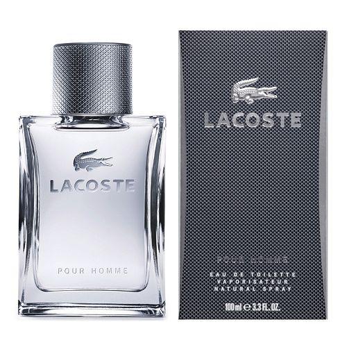 Lacoste Pour Homme Men s Cologne - Eau de Toilette edca09bc38e52
