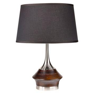 Decor 140 Brannock Table Lamp