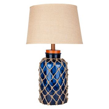 Decor 140 Camras Table Lamp