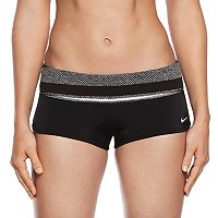 Women's Nike Filtered Swim Shorts
