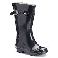 Western Chief Classic Tall Girls' Waterproof Rain Boots
