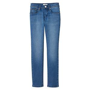Girls 7-16 & Plus Size Mudd® Studded Skinny Jeans