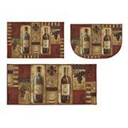 Mohawk® Home Classico Reserva Kitchen Rug