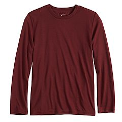 Boys 8-20 Urban Pipeline™ Moisture-Wicking Sleep Tee