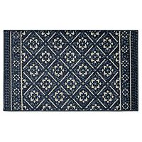 SONOMA Goods for Life™ Ultimate Performance Textured Floral Rug - 20'' x 34''