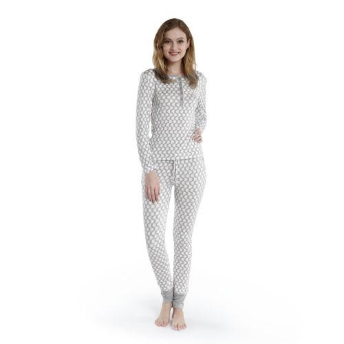Women's INK+IVY Pajamas: Sidewalk PJ Set