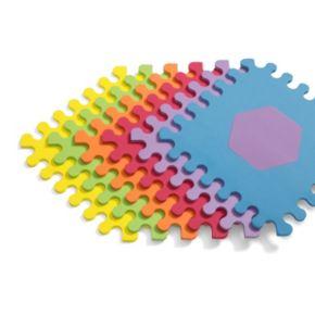 Infantino 12-pc. Foam Puzzle Mat