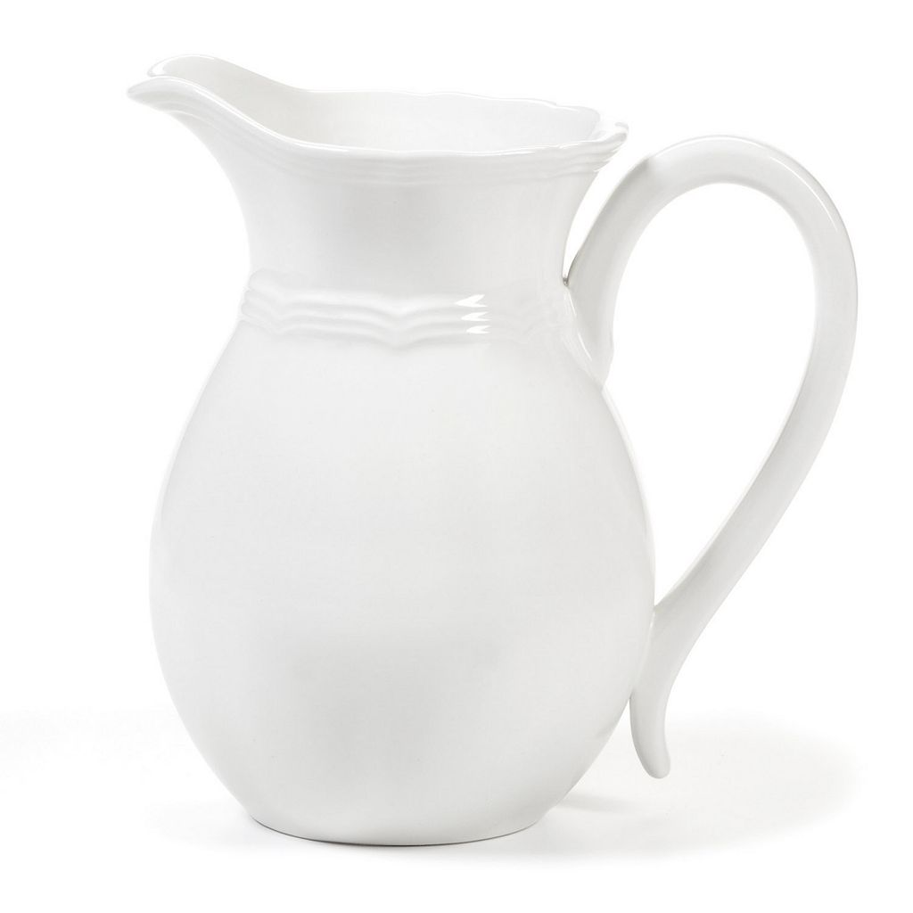 Mikasa French Countryside 47-oz. Pitcher