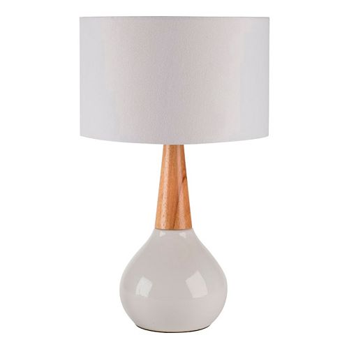 Decor 140 Edison Table Lamp