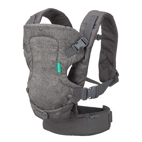 Infantino Flip 4 In 1 Convertible Carrier