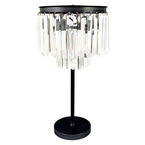 Decor 140 Eisler Table Lamp