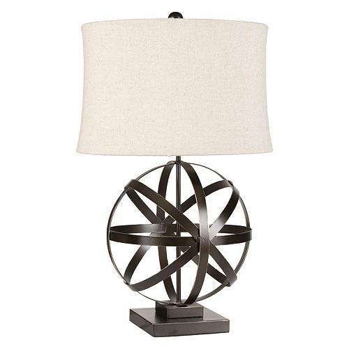 Decor 140 Farrell Table Lamp