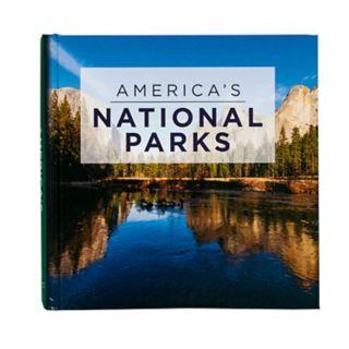 "Publications International, Ltd. ""America's National Parks"" Book"