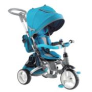 Kiddi-o 6-in-1 Multi-Trike