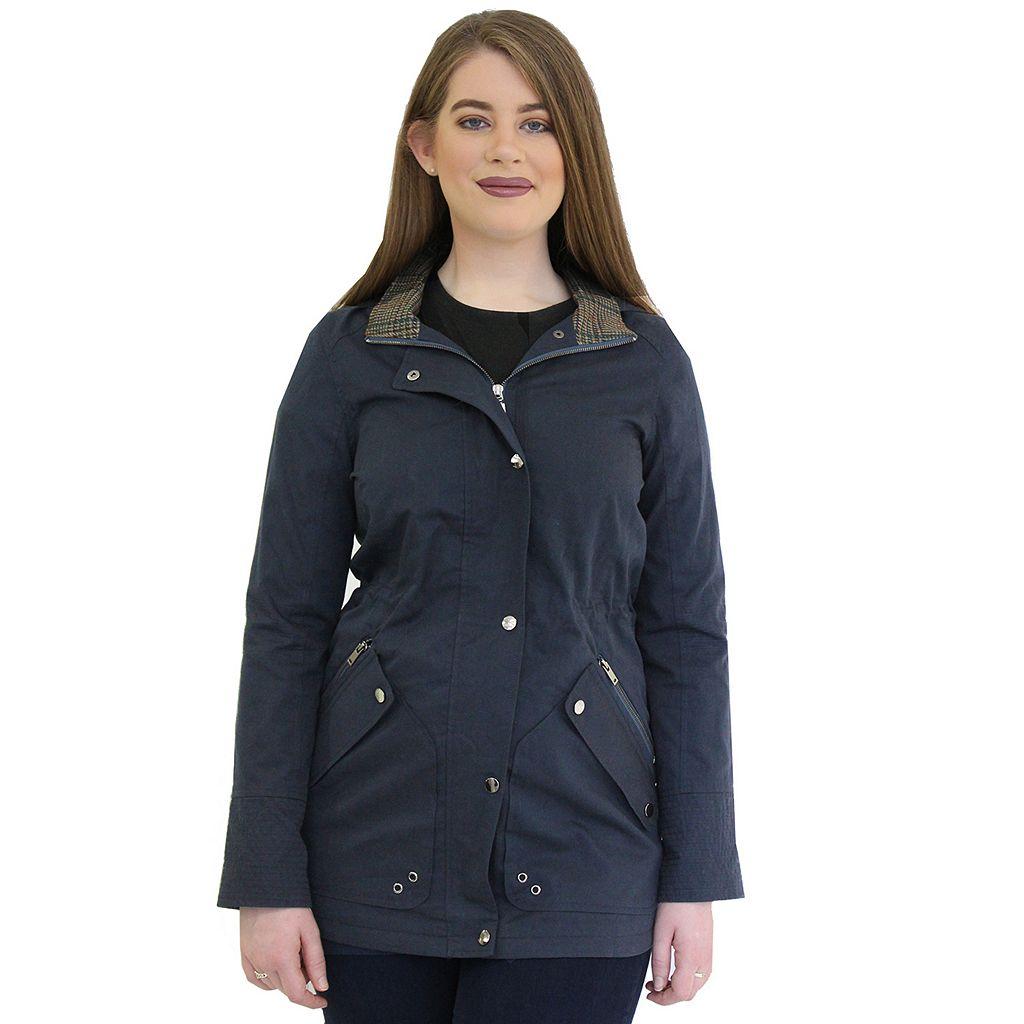 Women's MO-KA Hooded Anorak Jacket