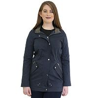 Women's MO-KA Hooded Anorak Jacket