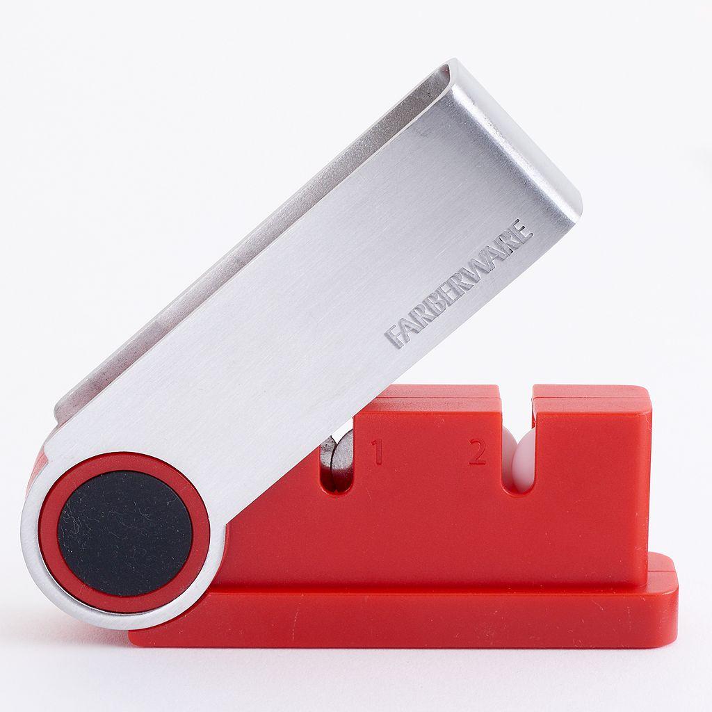 Farberware Edgekeeper Flip Sharpener