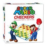 Super Mario Checkers Collector's Edition by USAopoly