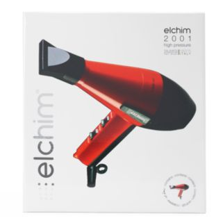 Elchim 2001 Classic Hair Dryer