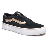 Vans Milton Girls' Skate Shoes