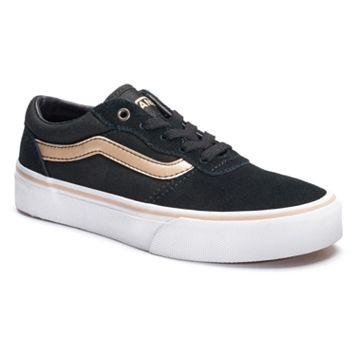 Vans Milton Girls' Skate Shoes