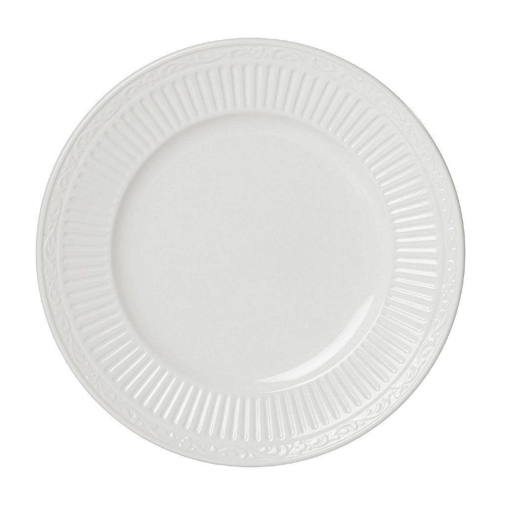 Mikasa Italian Countryside 4-pc. Bread & Butter Plate Set