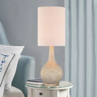 Catalina Hammered Table Lamp