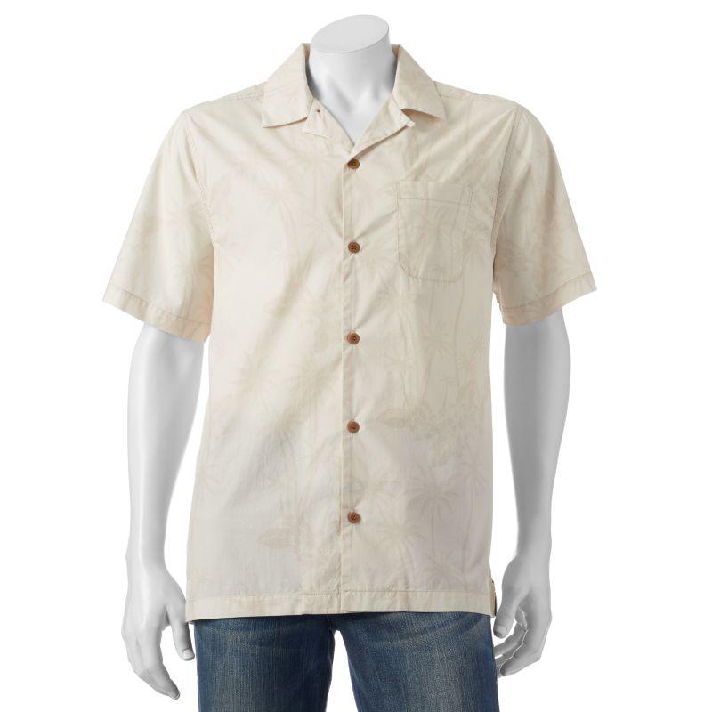 caribbean polyester casual shirts