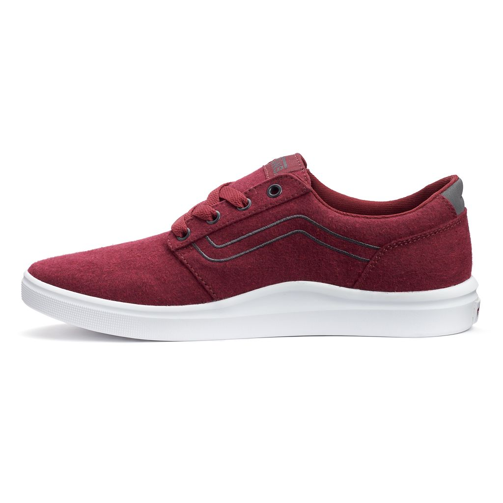Vans Chapman Lite Men's Twill Skate Shoes