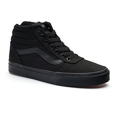ee2c4126a7a0c1 Vans Ward Hi Men s Skate Shoes