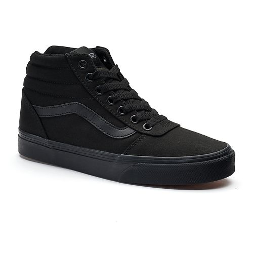 928435d0a0171f Vans Ward Hi Men s Skate Shoes