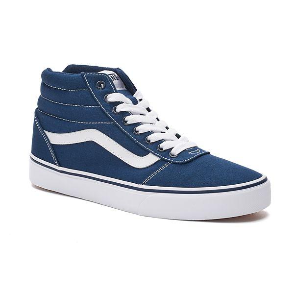 Vans® Ward Hi Men's Skate Shoes