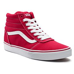Vans Ward Hi Men's Skate Shoes