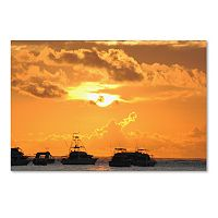 Trademark Fine Art Kipona Aloha Canvas Wall Art
