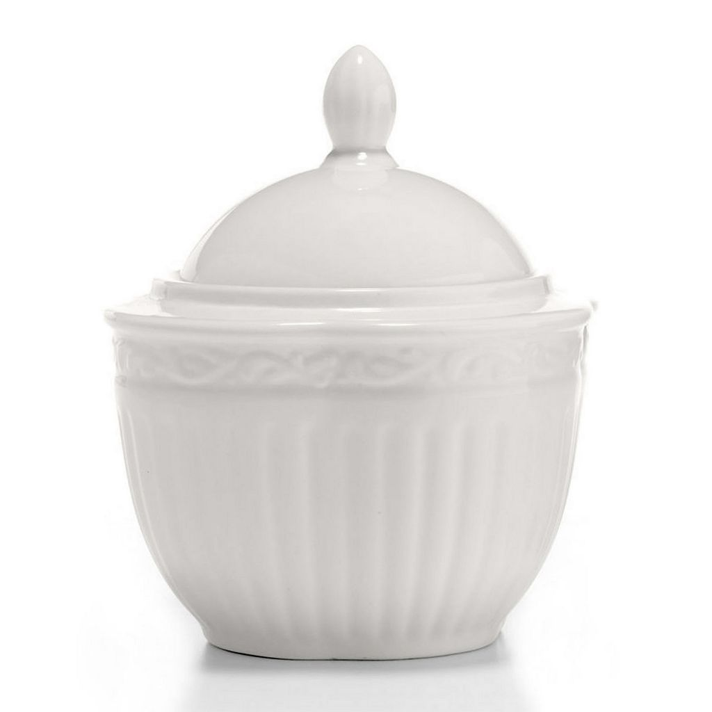 Mikasa Italian Countryside 10-oz. Sugar Bowl