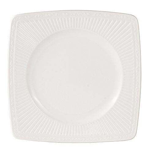Mikasa Italian Countryside 10.74-in. Square Dinner Plate